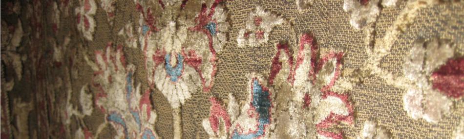 Teppichgalerie Khonsari Reparatur